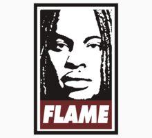 Flame by ResurrectYeezus