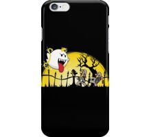 Ghostbusters Bros iPhone Case/Skin
