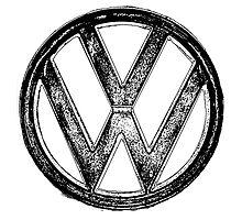 VW Logo by Herandi