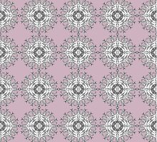 Pattern _ 3 by materiamaster
