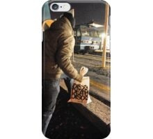 yard iPhone Case/Skin