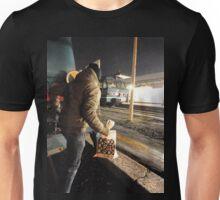 yard Unisex T-Shirt