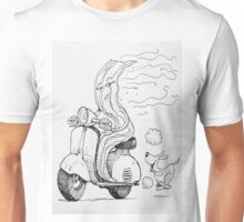 The Smell of Bacon Unisex T-Shirt