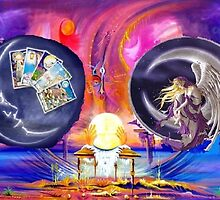 Looking for Free Psychic Readings online by onlinepsychic