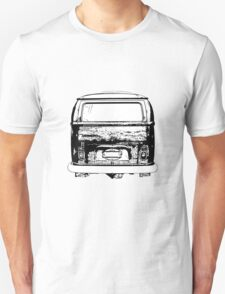 Oval tail lights...  T-Shirt