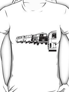 VW Convoy T-Shirt