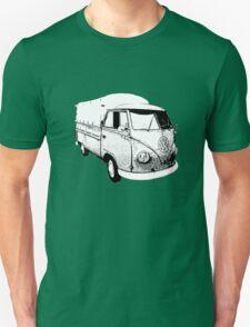 Split ute Unisex T-Shirt