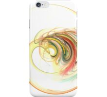 Nautilus iPhone Case/Skin