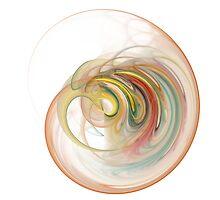 Nautilus by MarkBowden