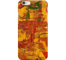 0481 Abstract Thought iPhone Case/Skin