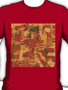 0481 Abstract Thought T-Shirt