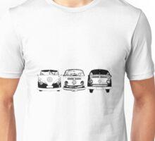 Evolution 2 Unisex T-Shirt