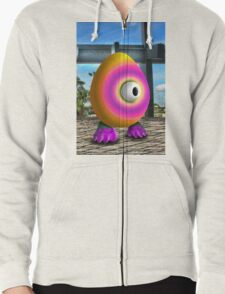Saturated Egg Man T-Shirt