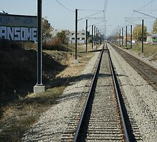 Ansome Endless Track  by terrebo