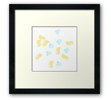 2015 March 4 Framed Print