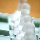 Chess by evmphotos