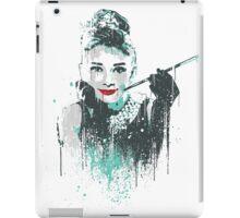 Audrey 2 iPad Case/Skin
