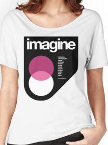 imagine Women's Relaxed Fit T-Shirt
