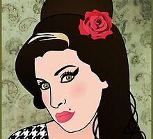 Amy by Pendientera