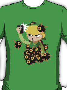Legend Of Selfie T-Shirt