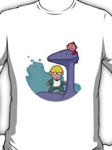 Tessie! T-Shirt