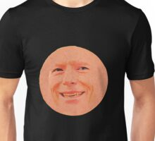 Baloney Abbott Unisex T-Shirt