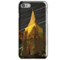 St John's Church iPhone Case/Skin