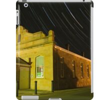 Town Hall iPad Case/Skin