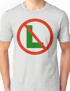 noL Unisex T-Shirt