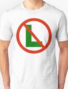noL T-Shirt