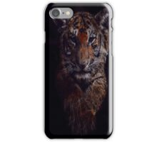 Tigris by M.A iPhone Case/Skin