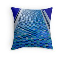 High Rise, Surfer's Paradise,  Queensland Throw Pillow