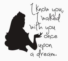 Disney Princesses: Aurora (The Sleeping Beauty) *Black version* Kids Clothes