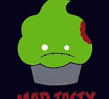 Mad Tasty by Stacey Roman