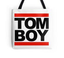 Run DMC Tom Boy Tote Bag