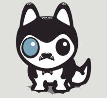 mikoto's Husky by mikoto