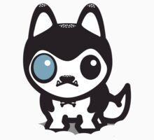 mikoto's Husky Kids Clothes