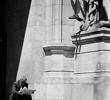 Paris Operahouse by Shawn Clark