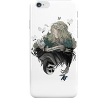 Debt of Nature iPhone Case/Skin
