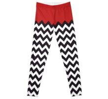 Twin peaks lodges Leggings