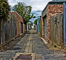 Bluestone lane by mrjaws