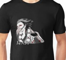 Karasu Tengu: crow Unisex T-Shirt