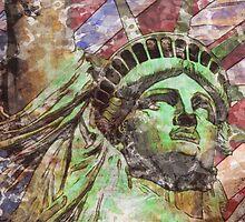 Love of Liberty Haiku Edition by Beechhousemedia