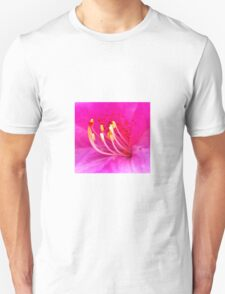 Floral Refresh Unisex T-Shirt