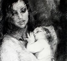 Mum by Lorenzo Castello