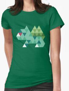 Tri-Bulbasaur T-Shirt