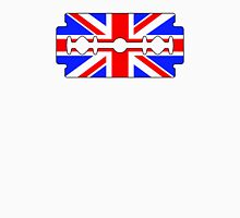 UK Razor blade Unisex T-Shirt