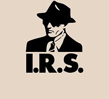 I.R.S. Records Unisex T-Shirt