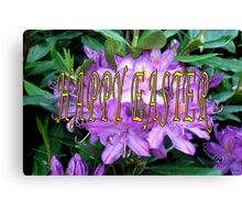 EASTER 29 Canvas Print