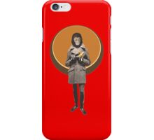 Planet Of The Apes Mod Style iPhone Case/Skin